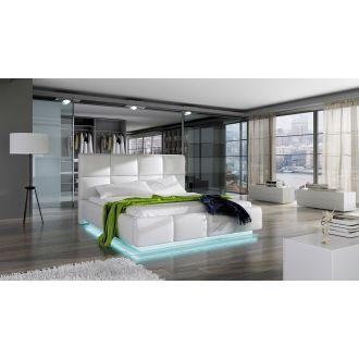 PROMOCJA łóżko tapicerowane...