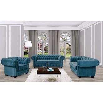 MANCHESTER sofa 3-osobowa